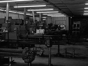 HFI Warehouse In The 60's