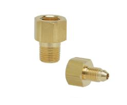 SC Straight Connectors