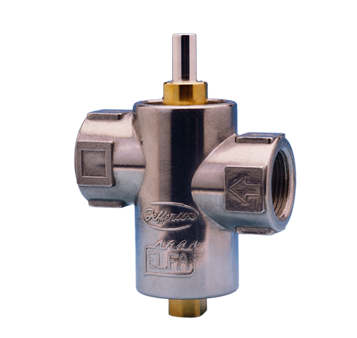 V171 Series - Thermoelectric safety valve
