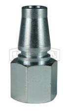 SHD-Series Schrader Pneumatic Female Threaded Plug