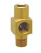 TA T-Adapters for Compression Parts