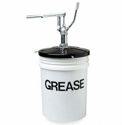 Grease Gun Filler Pump 35 lb./5 gal.