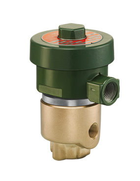 2094 Series - 2 Way Solenoid Valves for CNG (VNG) Vehicle Natural Gas Dispensers