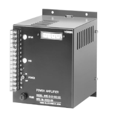 Power Amplifiers For 40Ω Flow Control Valves (AME-D/DF/T)