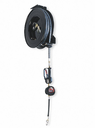 "Oil Hose Reel Kit, 1/2"" Overall Dia. (In.)"
