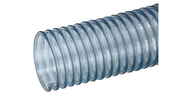 GTF™ Series Food Grade PVC Ducting/Material Handling Hose