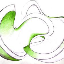 Paul O'Lamasney MA Ceramics 2008