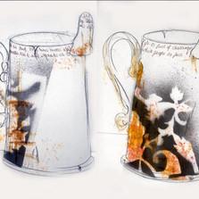 Lauren Bannister BA Ceramics 2010