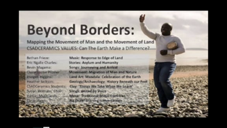 Beyond Borders: