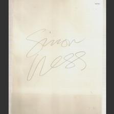 Simon Wiess