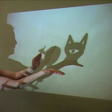 Case Study THREE: Natasha Mayo 'Creative Thinkning Through Drawing 2010