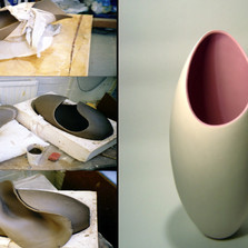 Sarah Hillman MA Ceramics 2004