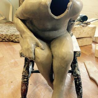Looking to Bisquit de Sevres: New Work