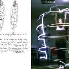 Artist, Material and Process as a Developmental Tool: Case Study Three: Roseanna Martin BA Ceramics 2008