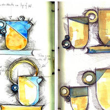 Alexandra Tring BA Ceramics 2004