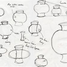 Alex Mc Carthy BA Ceramics 2010