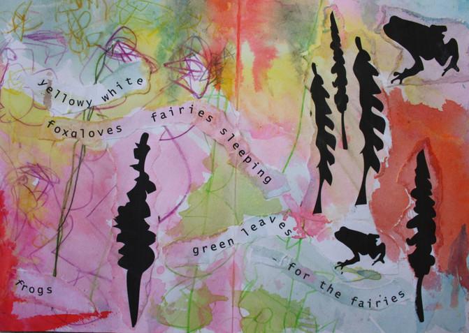 Tom Hacket and Daisy: Visual Literacy