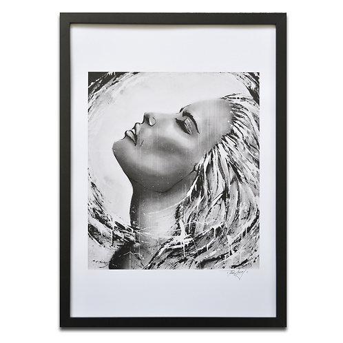 'Revive' A3 Print
