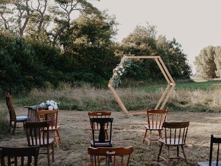 Planning a Micro Wedding