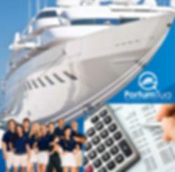 Portum Tua Ltd. | Yacht Management | Agency | Services | Maintenance