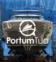 Portum Tua Ltd. | Yacht Management | Agency | Services | Maintenance