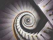 Spiral merdiven