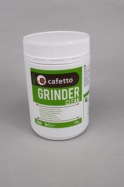 Caffeto Grinder cleaner