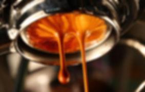 Sweet espresso, nectar of the Gods