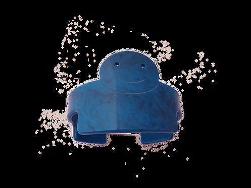 Tanto Hug Classy Turquoise