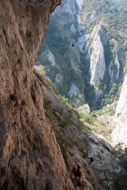 Turzii Gorges (2)