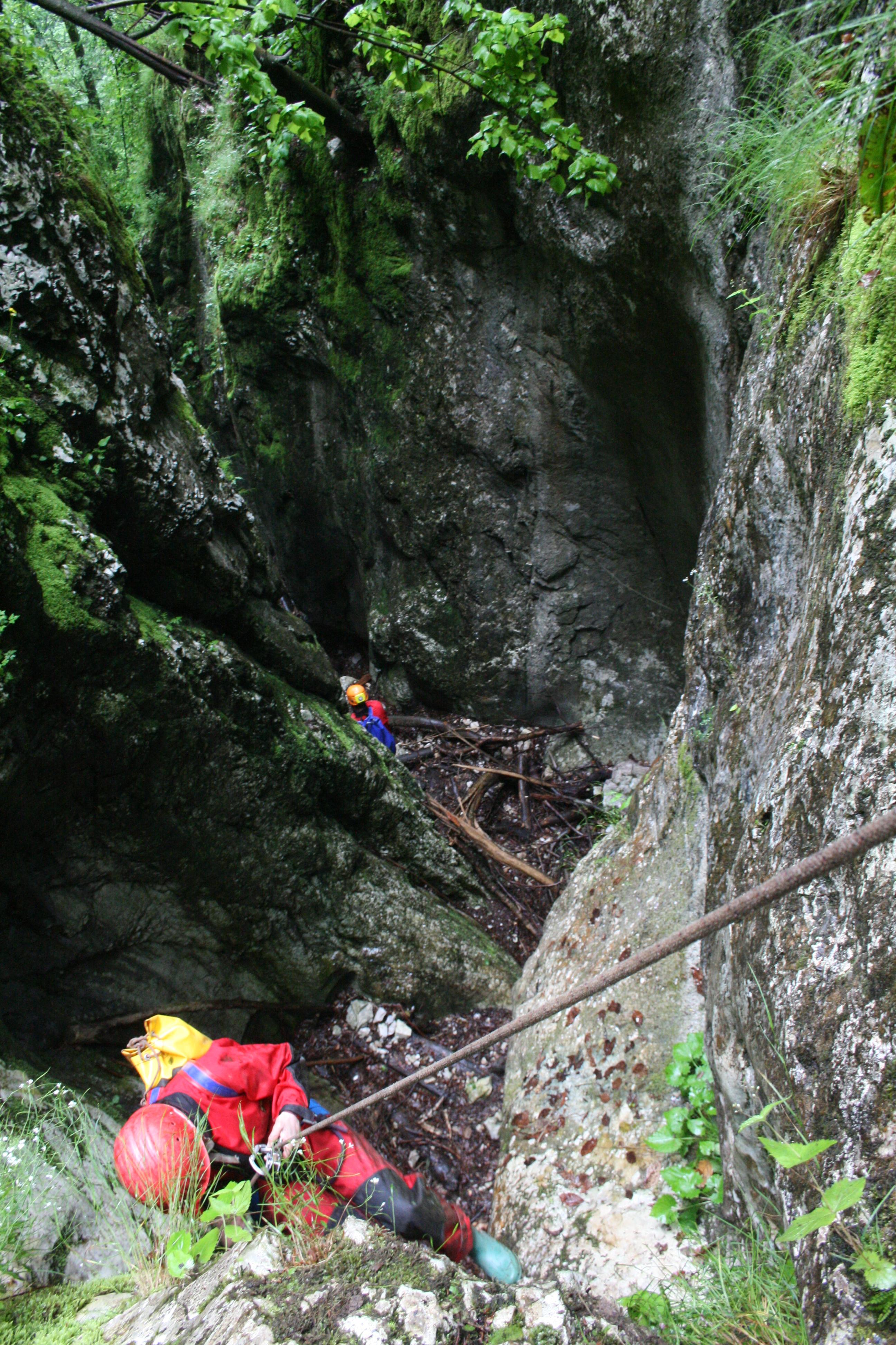 Cheia Rea canyon (1)