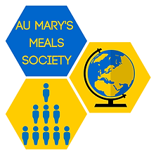 University of Aberdeen Mary's Meals Society