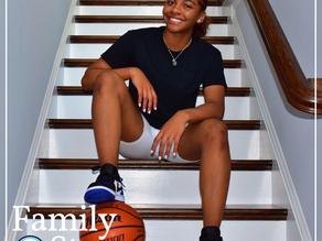 Meet Breya: Basketball Star