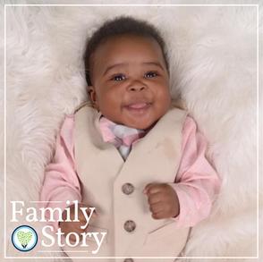 Samuel's Family: Double Diagnosis