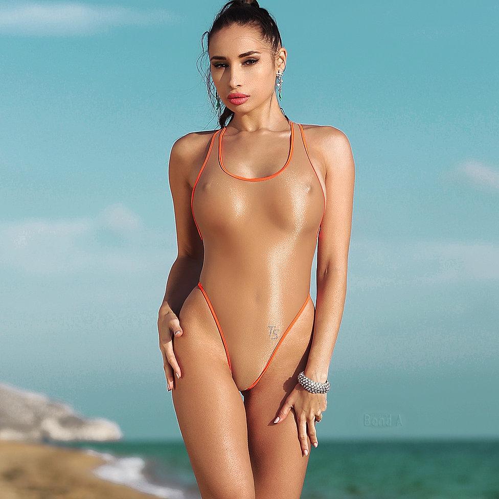 Extreme bikini designers nasty girls