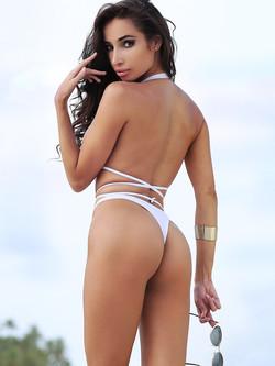 Most fashion hot sexy designer swimwear mini bikini thong