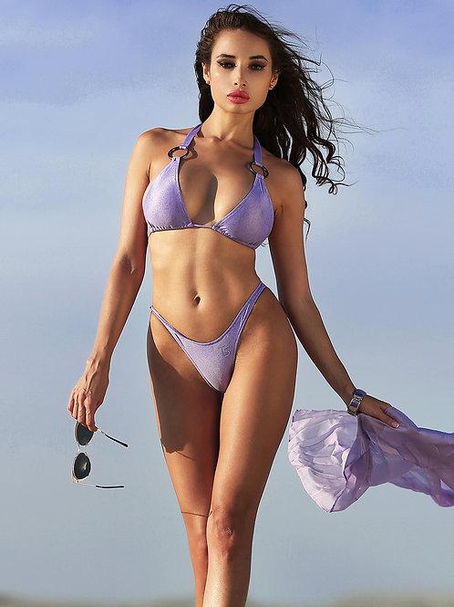 Swimsuit - Bikini Violet