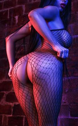 Sexy photo cute hot girl butt tights