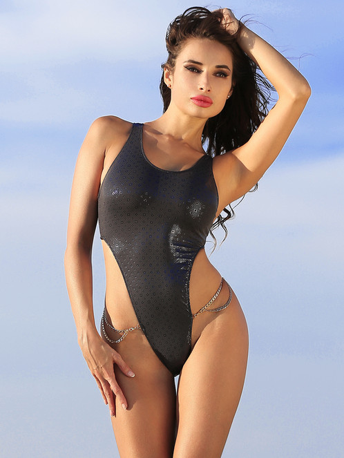 Sexy monokini swimsuits