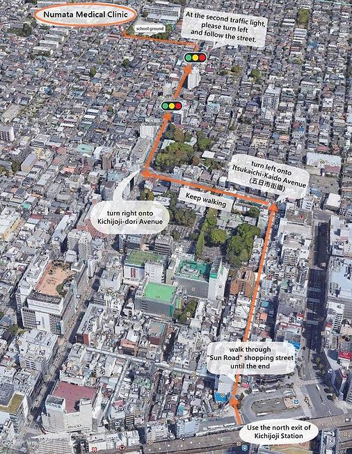 Numata Medical_walk1.jpg