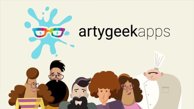 ARTYGEEK APPS
