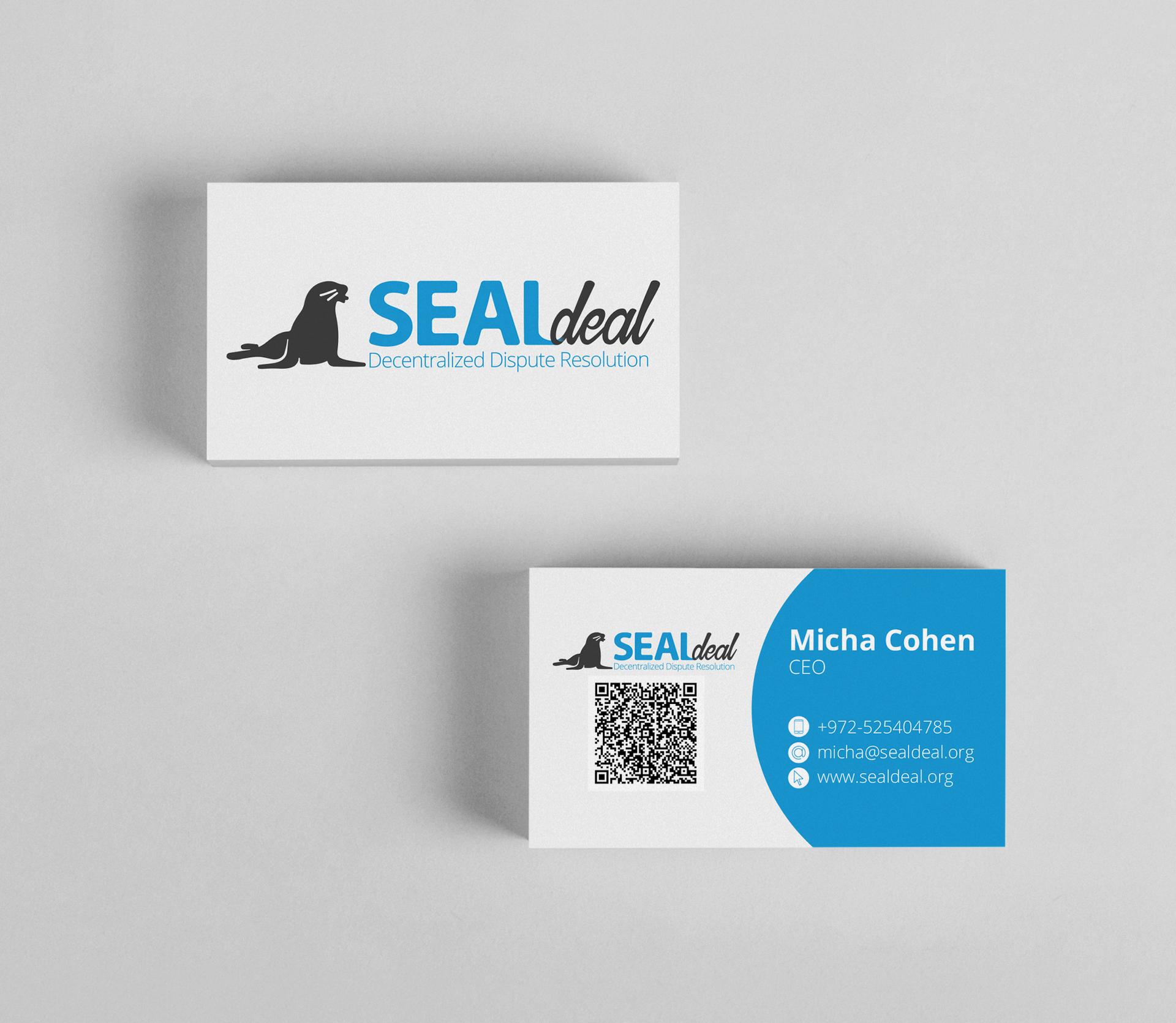 seal deal - רתם יראקצי