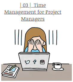 Time Management for IT Project Managers