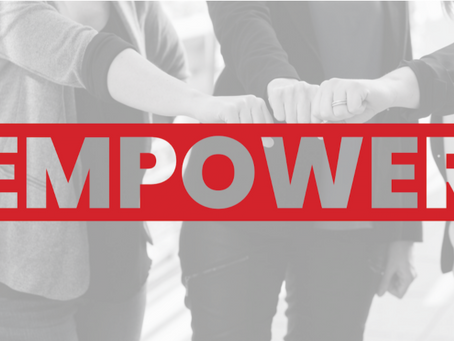 How to Empower Your Project Team