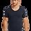 Thumbnail: MEN FAVORITE MODAL - Shirt V-Neck