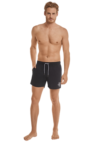 BEACH MEN SHORTS - Swim-Shorts - Länge 36cm
