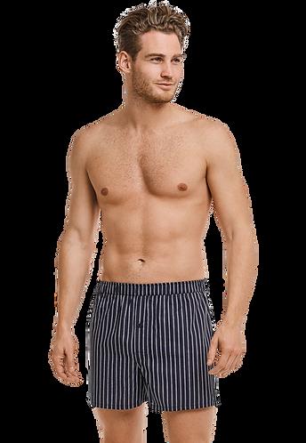 MEN 2Pack Woven Boxer