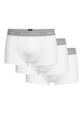 MEN MULTIPACK - Shorts 3er Pack