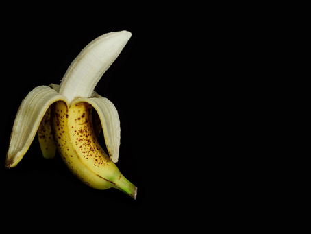 What if Your Banana Could Talk?