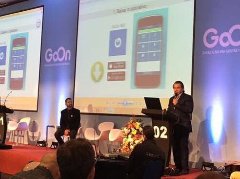 VMX 360º apresenta aplicativo exclusivo para eventos corporativos